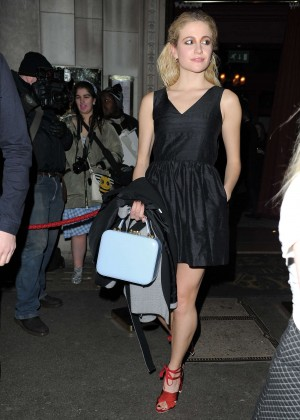Pixie Lott - The Sun: Bizarre Party 2015 in London