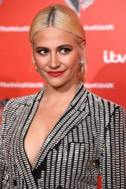 Pixie Lott - The Voice Kids photocall in London