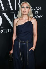Pom Klementieff - Harper's BAZAAR Celebrates 'ICONS By Carine Roitfeld' in NYC