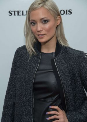 Pom Klementieff - 'Ingrid Goes West' Premiere after party at 2017 Sundance Film Festival in Utah