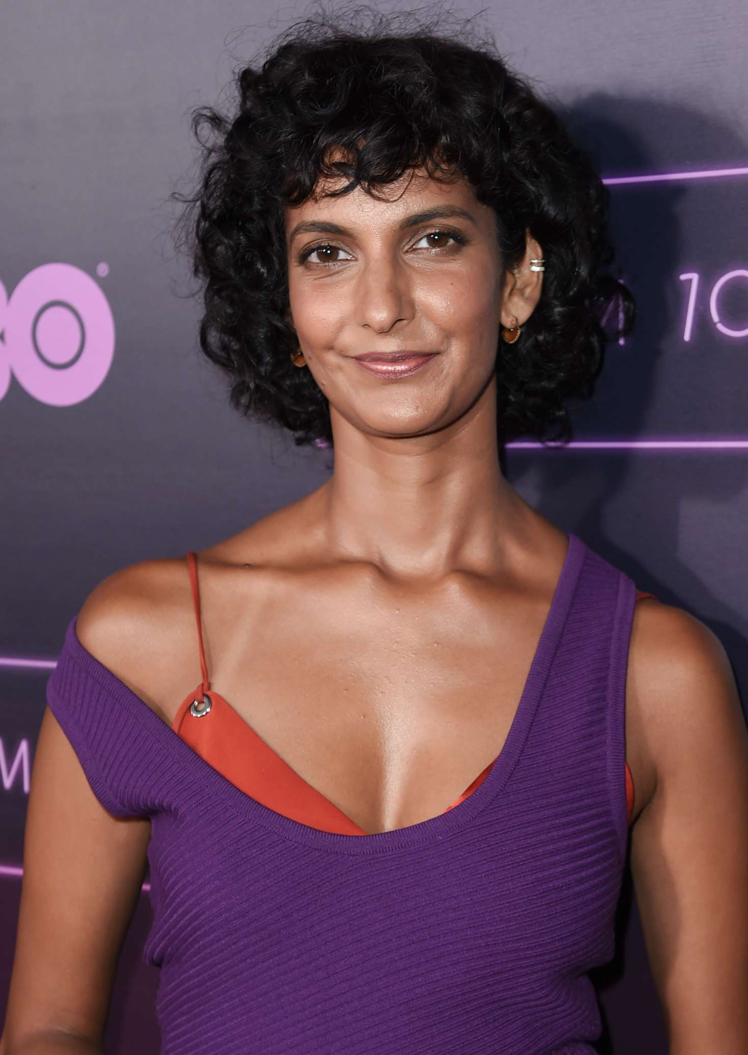 Poorna Jagannathan - Room 104 TV show Premiere in Los