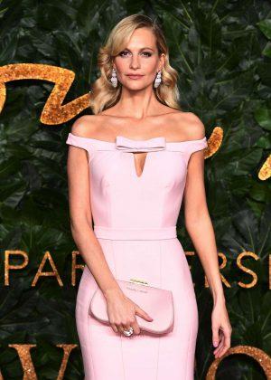 Poppy Delevingne - 2018 British Fashion Awards in London