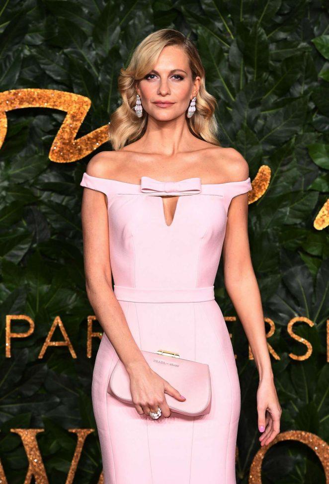 Poppy Delevingne – 2018 British Fashion Awards in London