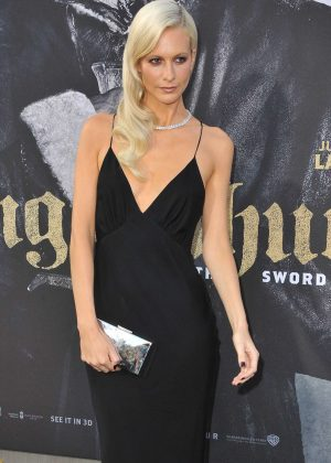 Poppy Delevingne - 'King Arthur: Legend Of The Sword' Premiere in Hollywood