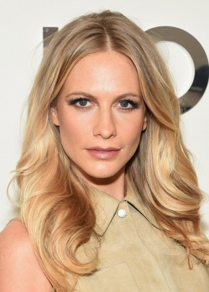 Poppy Delevingne - Michael Kors Fashion Show 2015 in NYC