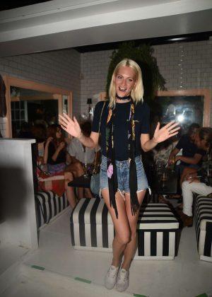 Poppy Delevingne - Poppy Delevingne Annual Hampton Summer Party in East Hampton