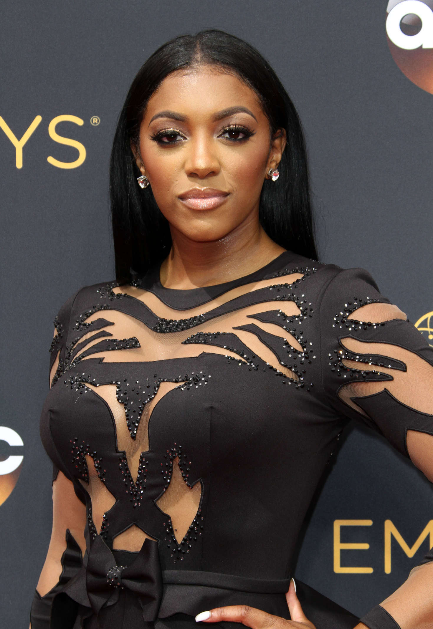Porsha Williams is all about the undergarments these days In addition to her Bodied by Porsha line of waist trainers the Real Housewives of Atlanta star