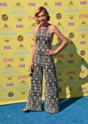 Portia de Rossi - 2015 Teen Choice Awards in LA