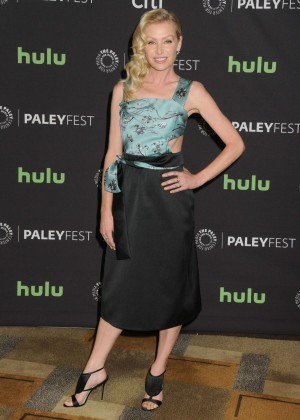 Portia de Rossi - 33rd Annual PaleyFest 'Scandal' in Hollywood