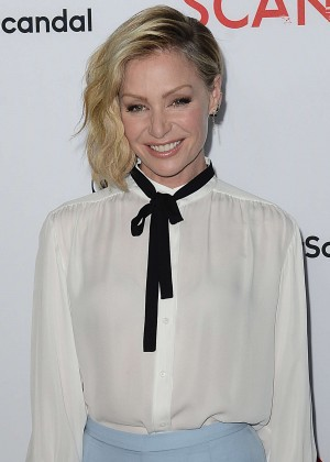 Portia De Rossi - Scandal ATAS Event in Los Angeles