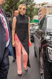 Princess Charlene of Monaco - 77th Formula 1 Grand Prix of Monaco
