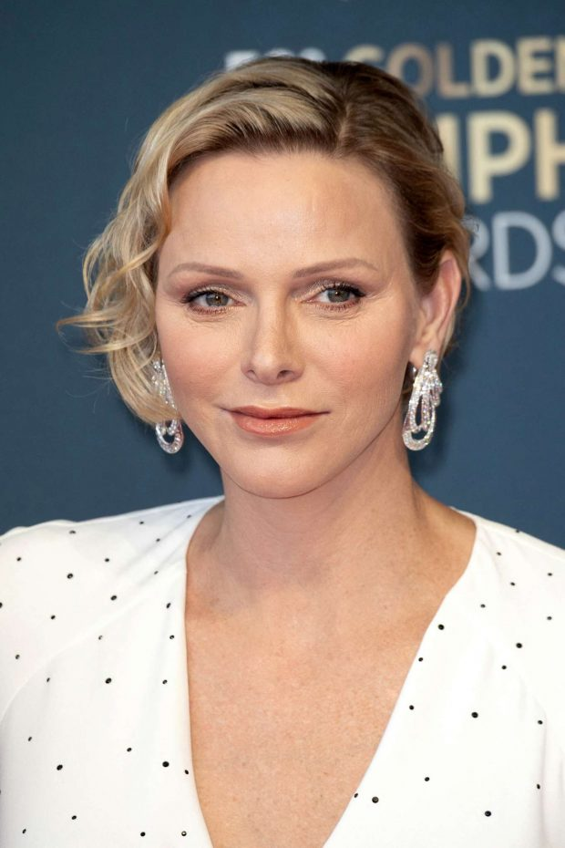 Princess Charlene of Monaco: Closing Ceremony of the 59th Monte Carlo TV Festival-27