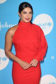 Priyanka Chopra - 15th Annual UNICEF Snowflake Ball in New York City