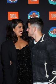 Priyanka Chopra - 2019 JBL Fest 2019 at Jewel Nightclub Aria Resort and Casino in Las Vegas