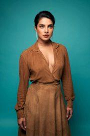 Priyanka Chopra - 2019 Toronto International Film Festival Portraits