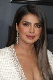 Priyanka Chopra - 2020 Grammy Awards in Los Angeles