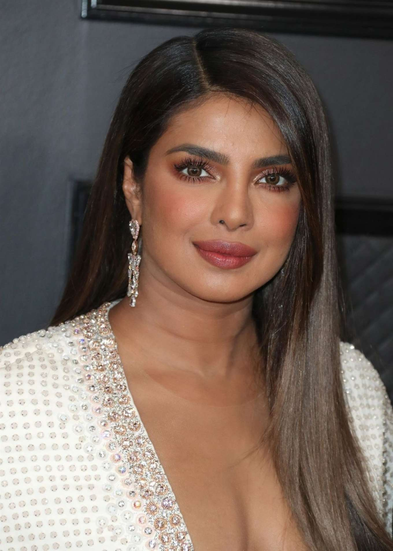 Priyanka Chopra - 62nd Annual Grammy Awards in Los Angeles