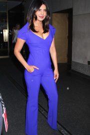 Priyanka Chopra at NBC's 'Today Show' in New York