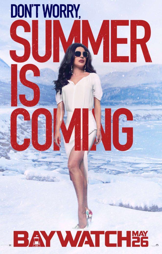 Priyanka-Chopra:-Baywatch-Poster--01-662