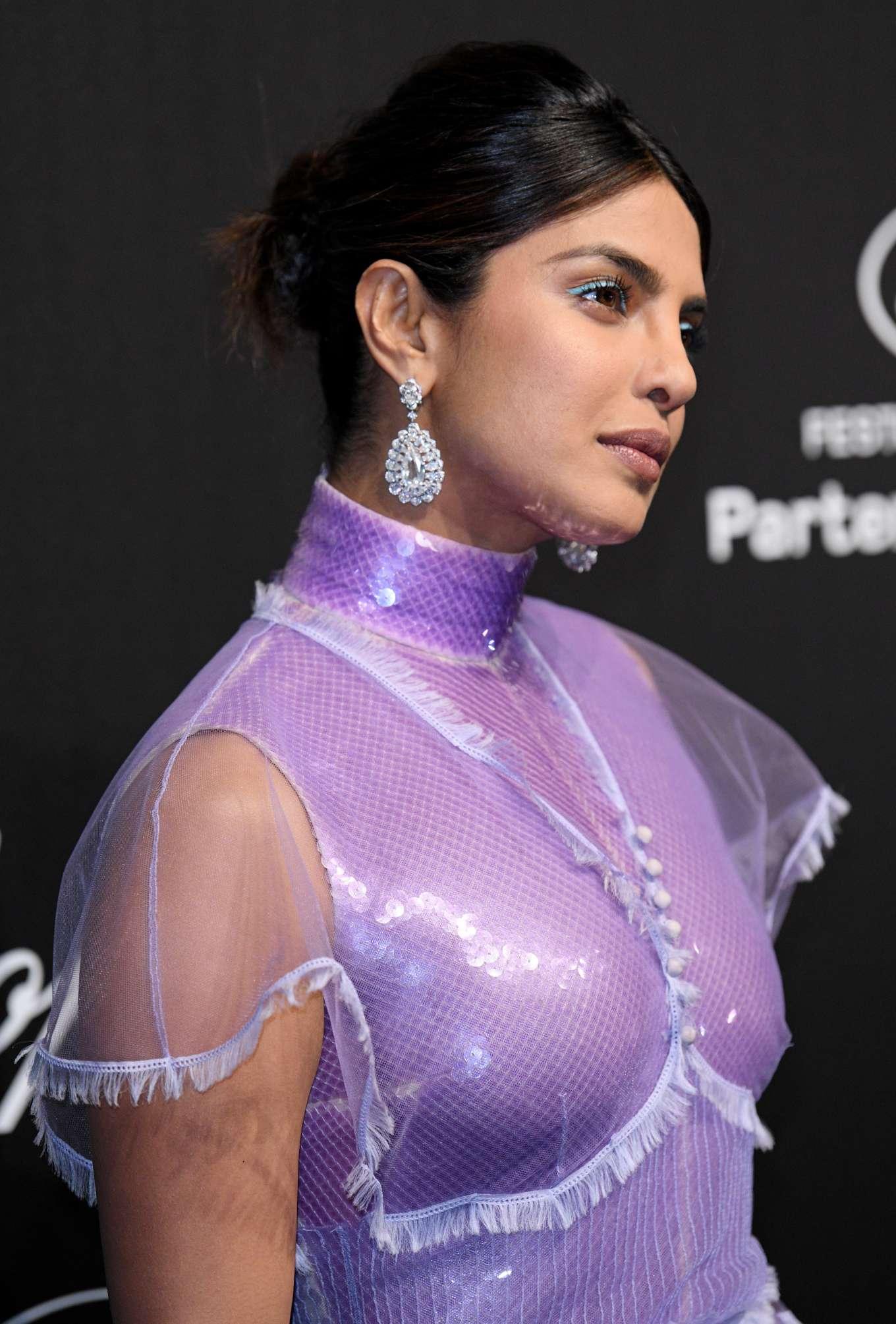 Priyanka Chopra 2019 : Priyanka Chopra: Chopard Party at 2019 Cannes Film Festival-09