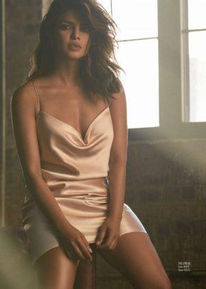 Priyanka Chopra - Maxim India Magazine (June/July 2018)