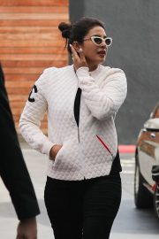 Priyanka Chopra - Out in Beverly Hills
