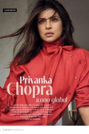 Priyanka Chopra - People en Espanol (September 2019)