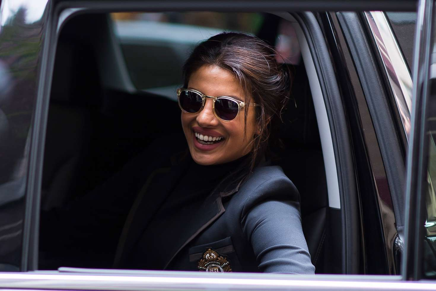 Priyanka Chopra – Spotted while out in New York City   Priyanka-Chopra:-Spotted-while-out-in-New-York-City-07