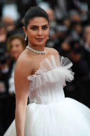 Priyanka Chopra - 'The Best Years of  Life' Premiere at 2019 Cannes Film Festival
