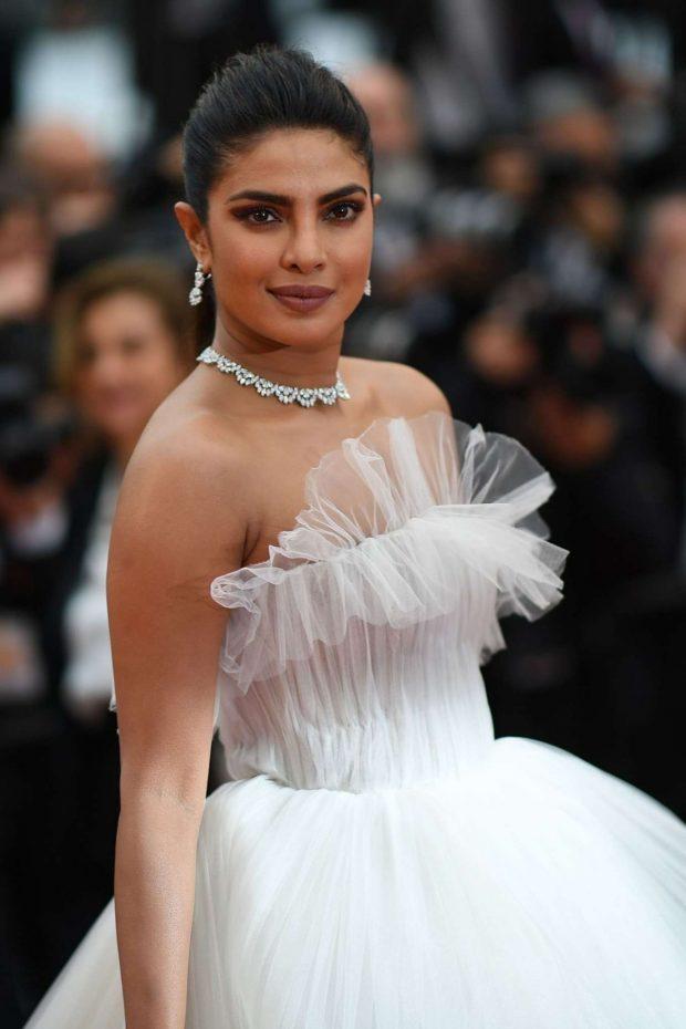 Priyanka Chopra - 'The Best Years of  Life' Premiere at 2019 Cannes Film Festival