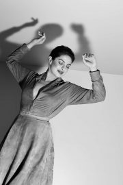 Priyanka Chopra - Toronto Film Festival Portraits for Vanity Fair 2019