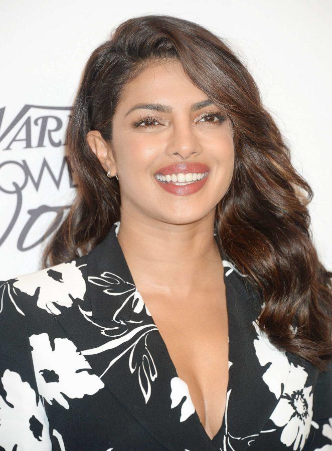 Priyanka Chopra - Variety's Power of Women Event 2017 in Los Angeles