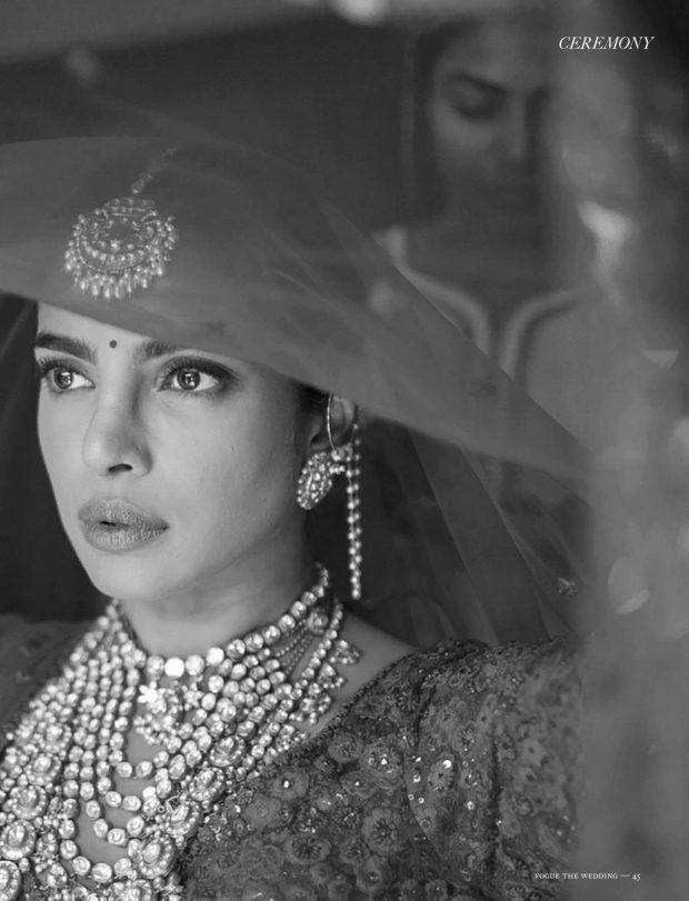 Priyanka Chopra - Vogue Netherlands Magazine (June 2019)