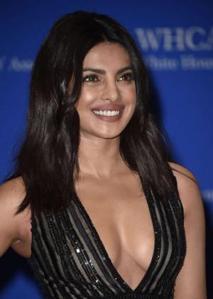Priyanka Chopra - White House Correspondents Dinner in Washington