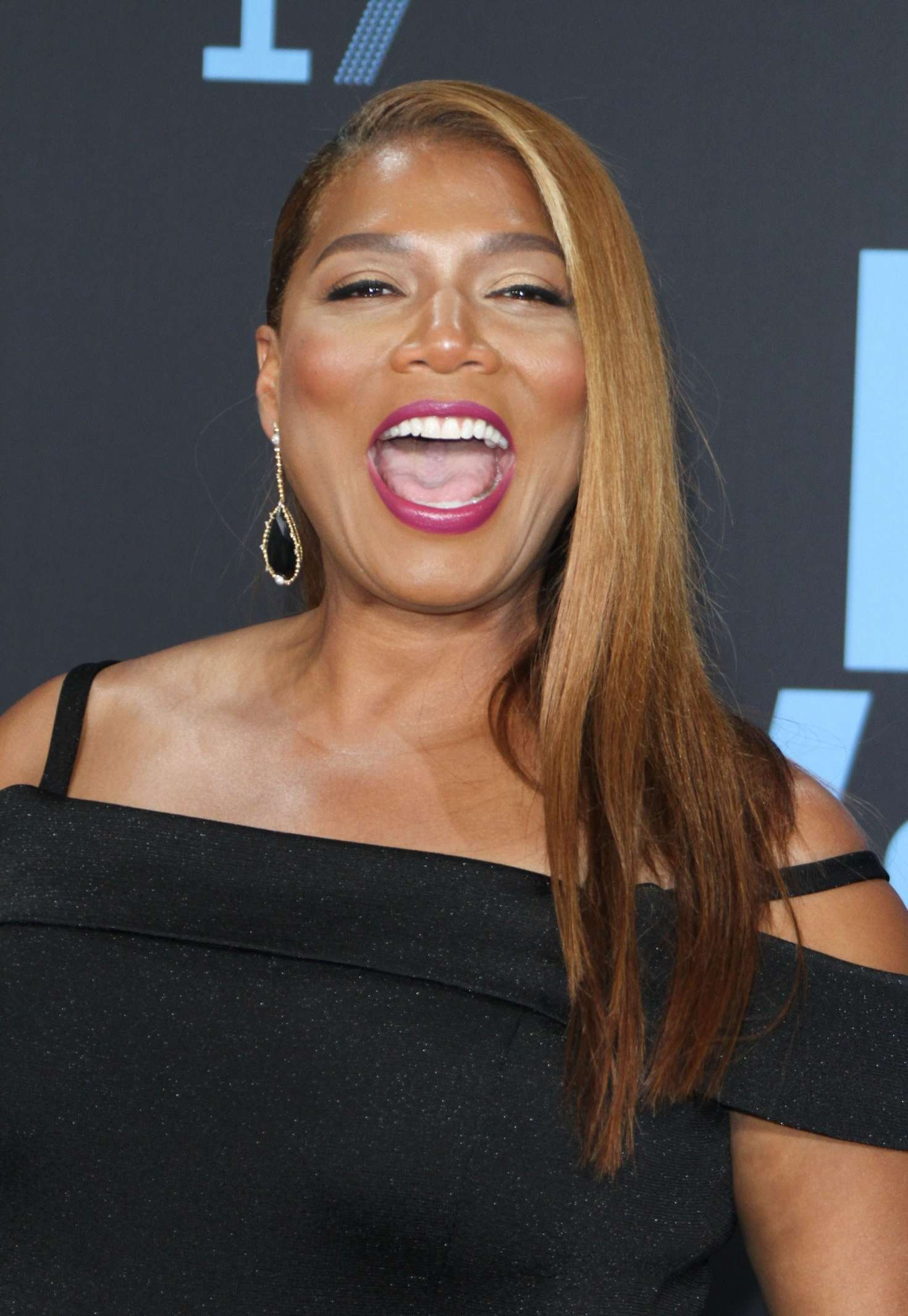 Queen Latifah 2017 Bet Awards 11 Gotceleb