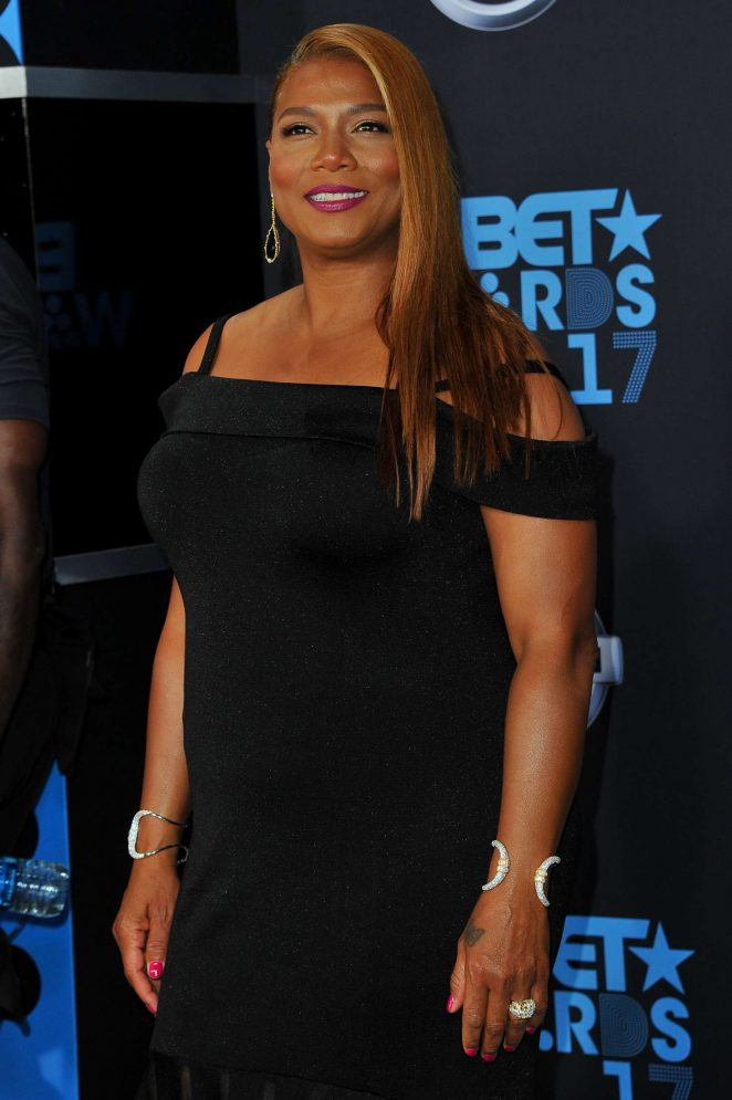 Queen Latifah - 2017 BET Awards in Los Angeles