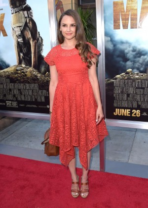 Rachael Leigh Cook - 'Max' Premiere in LA