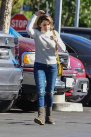 Rachael Leigh Cook - Shopping in Studio City