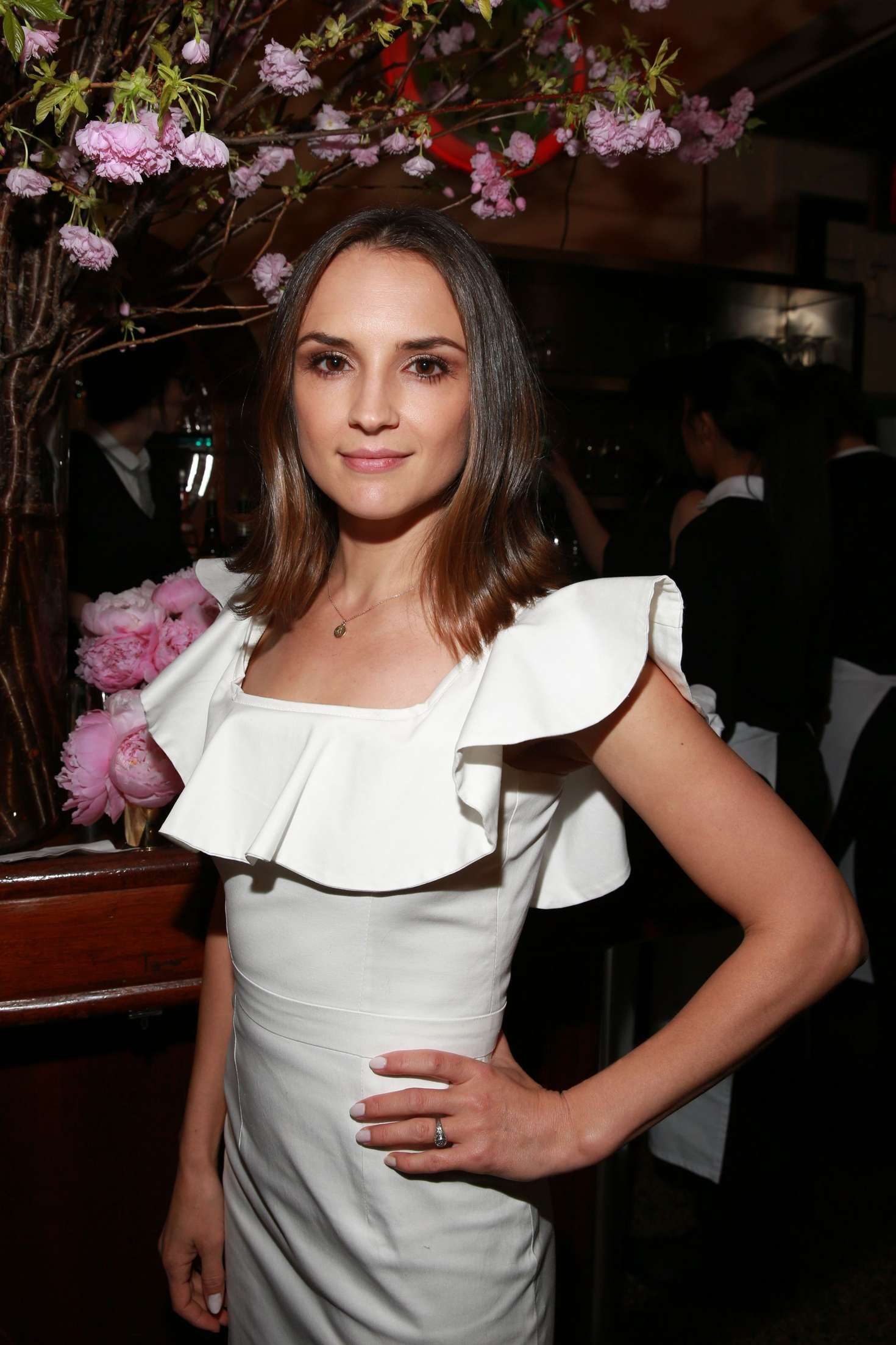 Rachael Leigh Cook - Women Filmmakers Luncheon at Tribeca Film Festival 2016 in NY