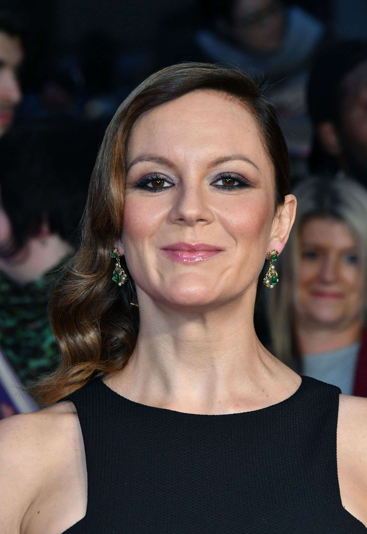 Rachael Stirling Nude Photos 29