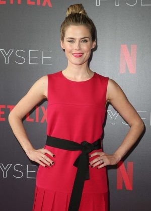 Rachael Taylor - 'Jessica Jones' FYSee Event and Panel in Los Angeles