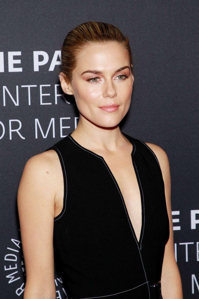 Rachael Taylor – Paley Live NY an Evening with 'Jessica Jones' Season 2 in NY