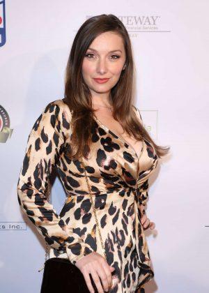 Rachel Ann Mullins - Game on Gala Celebrating Excellence in Sports in LA