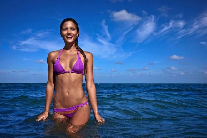 Rachel Barnes: Bikini Photoshoot -07
