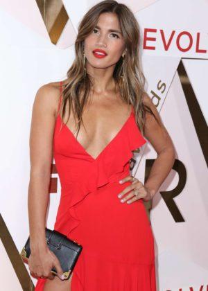 Rachel Barnes - #REVOLVE Awards 2017 in Hollywood