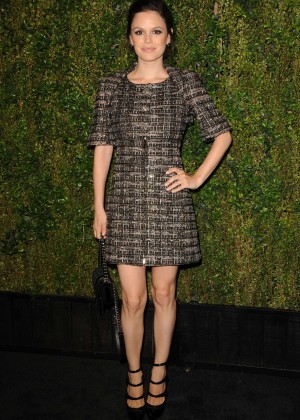 Rachel Bilson - CHANEL Dinner in Honor of Baby2Baby in LA