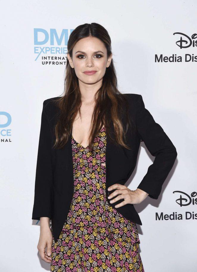Rachel Bilson - Disney/ABC International Upfronts in Burbank