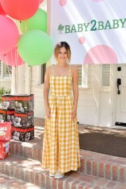 Rachel Bilson - Kelly Rowland 9th Annual Baby2Baby and Huggies Celebration in LA