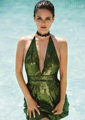 Rachel Bilson - LaPalme Magazine (Summer 2017)