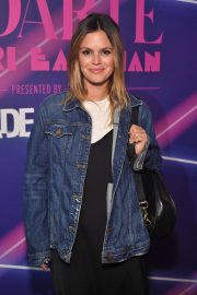 Rachel Bilson - Limited Edition Capsule Presentation by Rodarte in Los Angeles
